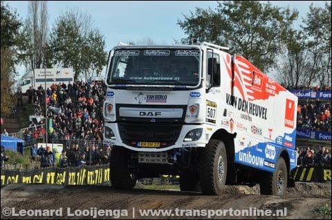 Team Dakarspeed