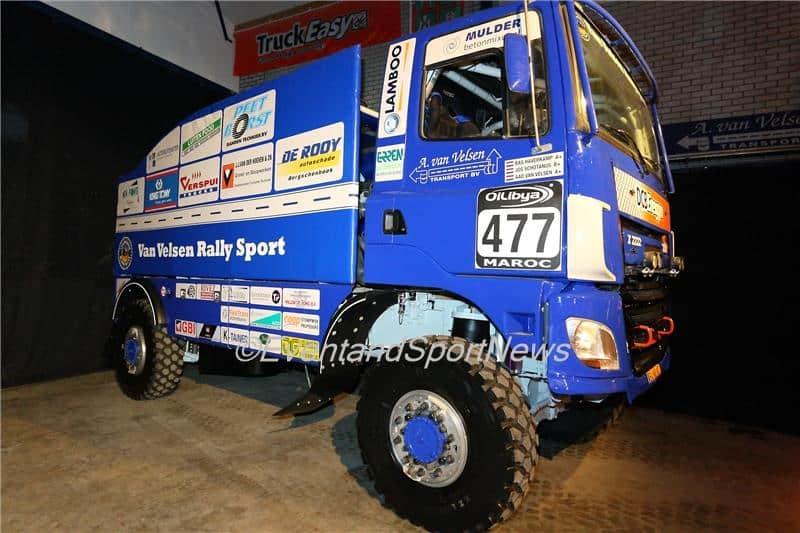 Van Velsen Rally Sport - Ginaf - 2015