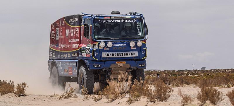 Schoonesdakar - Dakar 2016