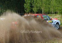 325i Challenge - ELE Rally 2014
