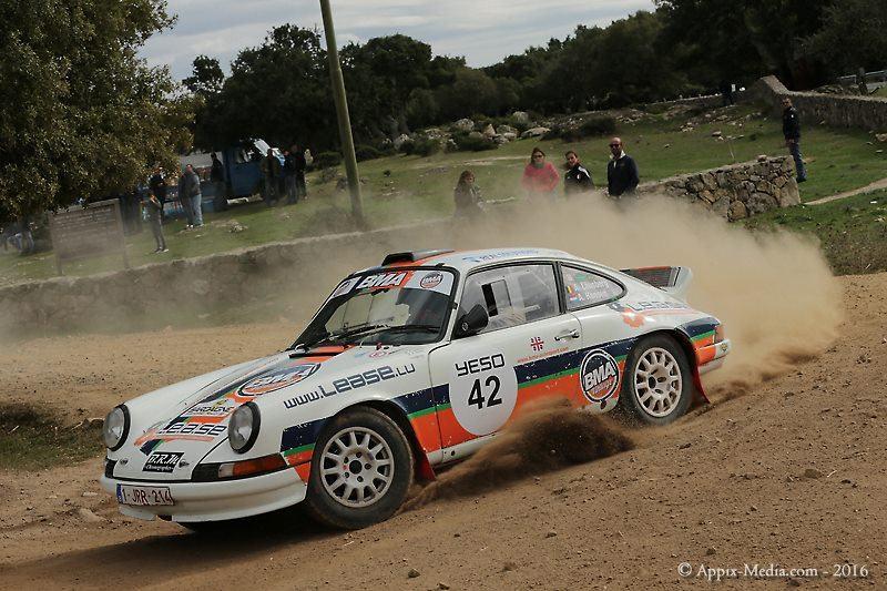BMA - Porsche 911