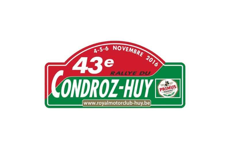 Condroz Rally 2016