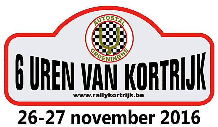 6 Uren van Kortrijk 2016
