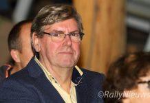 Bart Luijbregts - Voorzitter KNAF/BSR