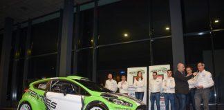 Renties Racing Team 2017
