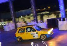 Timothy Kion & Marlous Nortier - Nissan Micra - Zeebodemshortrally 2017