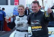 Jasper van den Heuvel & Lisette Bakker - Centraal Nederland Rally 2017
