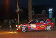 Hermen Kobus & Erik de Wild - Skoda Fabia R5 - GTC Rally 2017