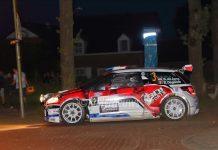 Bob de Jong & Bjorn Degandt - DS3 R5 - GTC Rally 2017