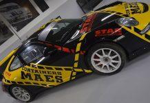 Patrick Snijers & Luch Bouchat - Porsche 997 GT3 - BRC 2018
