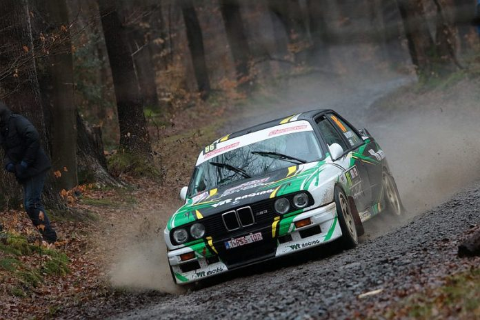 Tom Van Rompuy - BMW M3