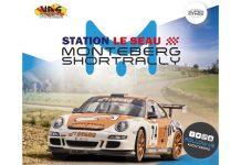 Short Rally Monteberg 2018