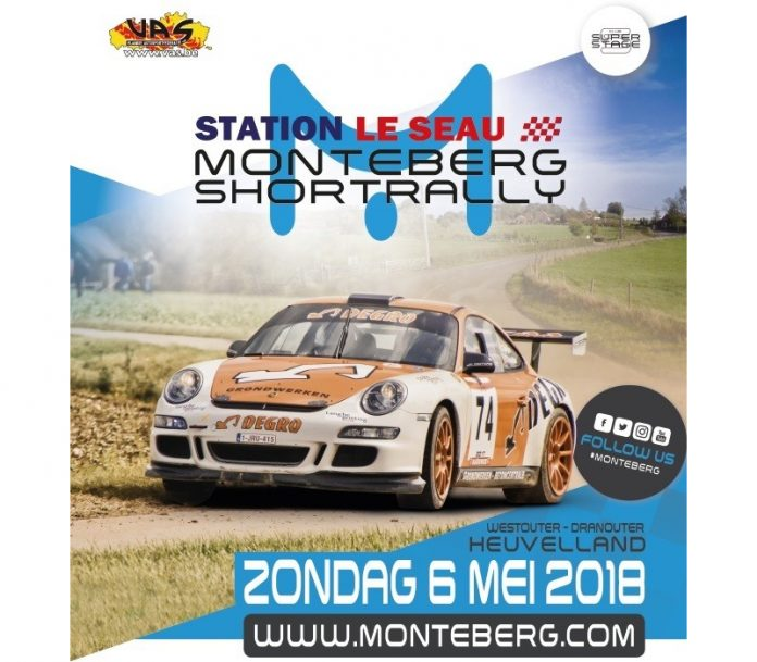 Short Rally Monteberg 2018