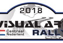 Visual Art Rally 2018