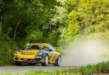 Patrick Snijers & davy Thierie - Porsche 997 GT3 - Rallye de Wallonie 2018