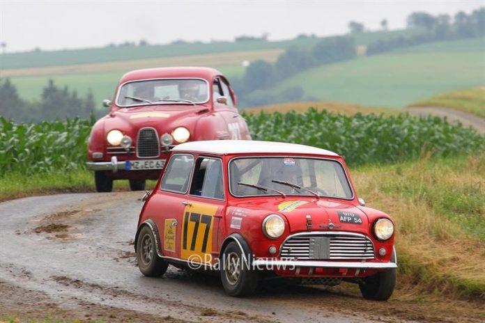 Daun Eifel Rallye Festival 2012