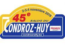 Condroz Rally 2018