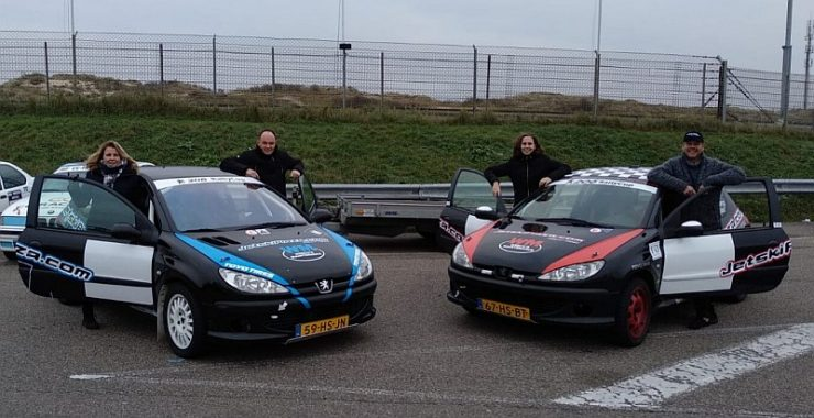 Jetskiplaza Rallyteam