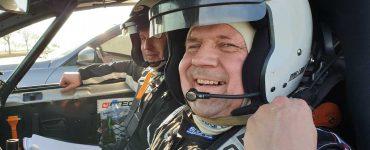 Eddy Ghijsens en Kevin Huygen - Volkswagen Golf TDI - Rally van Haspengouw 2019