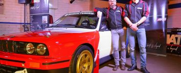 Mats van den Brand & Eddy Smeets - BW M3 - 2019