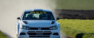 Patrick Snijers & Davy Thierie - Volkswagen Polo R5 - Test 2019