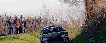 Vincent Verschueren & Robin Maes - Skoda Fabia R5 - Rally van Haspengouw 2019