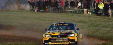 Patrick Snijers & Davy Thierie - Volkswagen Polo R5 - Rally van Haspengouw 2019