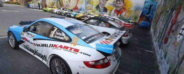 Porsche - Omloop van Vlaanderen - 2019