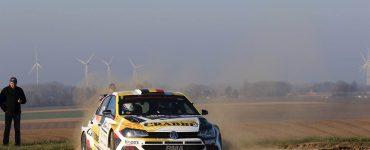 kris princen - skoda fabia r5 - rally van haspengouw 2019