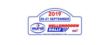 Hellendoornrally 2019