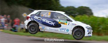 Christian Riedemann & Michael Wenzel - Volkswagen Polo GTI R5 - ADAC Rallye Sulingen 2019