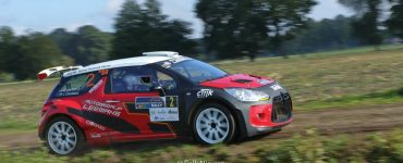 Roald Leemans & Jorie Christieans - Citroën DS3 R5 - Achterhoek Berkelland Rally 2019.JPG