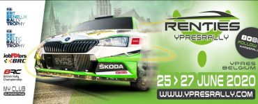 ypres rally 2020