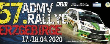 ADMV Rallye Erzgebirge 2020