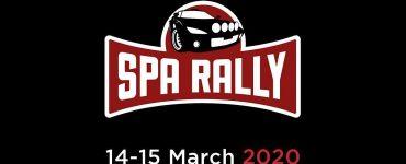 Spa Rally 2020