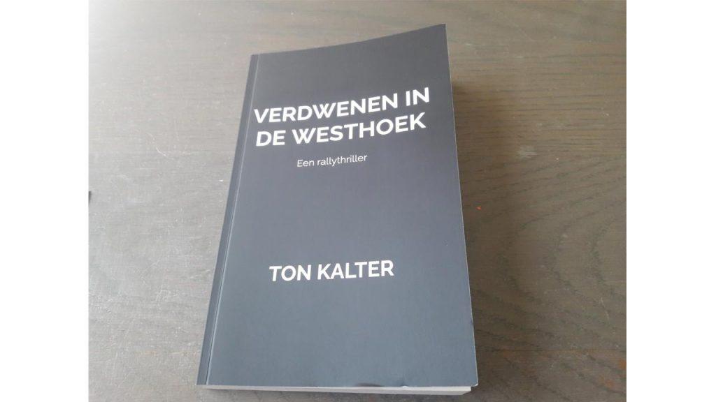 Ton Kalter - Verdwenen in de Westhoek