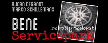 BENE Servicepark Podcast