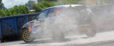 Marc de Groot & Jordy de Groot - BMW 130i - GTC Rally 2019