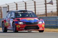 Hermen Kobus - Skoda Fabia R5 - Circuit Short Rally 2018